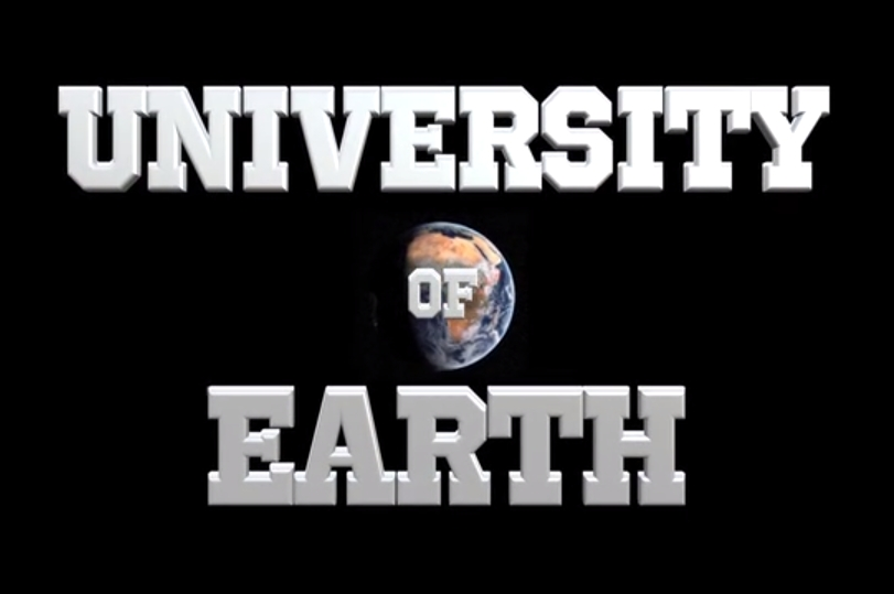 University of Earth: Banner