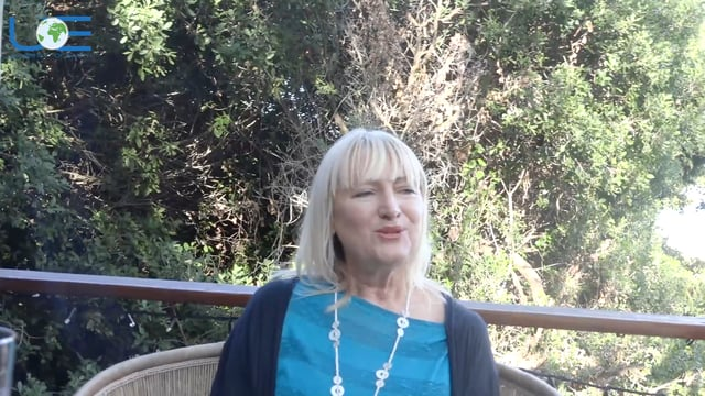 University of Earth: DAY 19 – CHEMICALS 2 – MARGIE JARVIS 2